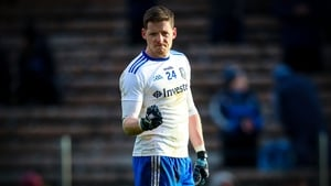 Conor McManus scored four second half points after being introduced as a 41st minute sub