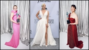SAG Awards 2019: Red Carpet Fashion