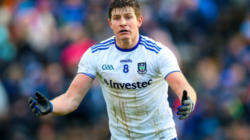 Darren Hughes remains sidelined with injury