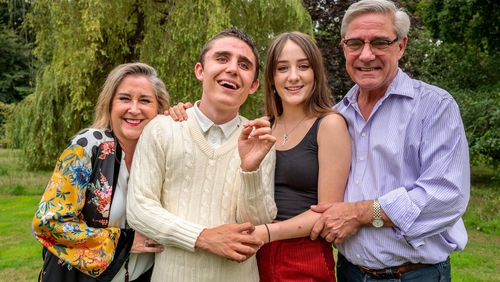 Steph and Dom: Can Cannabis Save Our Son?