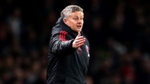 Ole Gunnar Solskjaer has won his opening eight games in charge at United