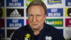 Neil Warnock said it had been 'the most difficult week in my career, by an absolute mile'