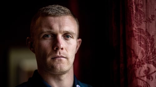 'You'd want to be a bit mad to do it. It's a lot of big men, a couple of small men, and it is a brutal sport.' - Keith Earls