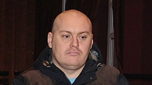 45-year-old Ian Ogle was stabbed several times in east Belfast on 27 January