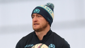 "Stuart Hogg: ""I think we are on the right path to achieve something incredibly special"""