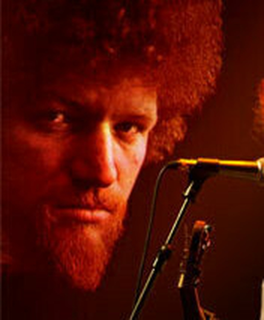 Luke Kelly Honorary Concert