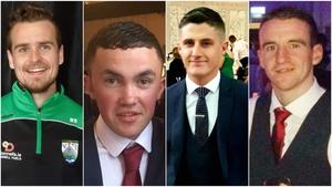 Mícheál Roarty, Shaun Harkin, Daniel Scott and John Harley died in the crash on 27 January 2019