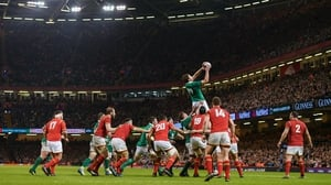 Wales host Ireland on the final weekend of the 2019 Six Nations