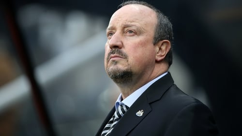 Rafa Benitez side could have had a much-needed away win