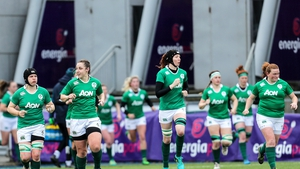 Ireland face the Six Nations favourites in the opening game