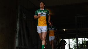 Niall McNamee made his senior Offaly debut in 2003 and announced his retirement following the All-Ireland qualifier defeat to Cavan in 2017