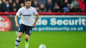 Andy Boyle will leave Preston in June