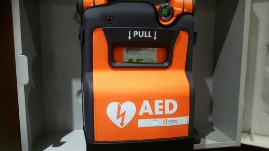 National Ambulance Service welcomes Leitrim initiative to put all defibrillators onto an easy to search map