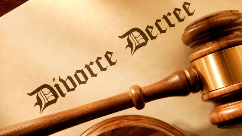Referendum on Divorce Restrictions