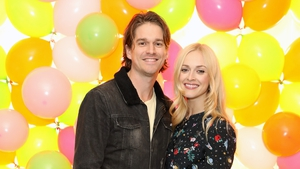 """Fearne Cotton: ''This year, Jesse and I hit a rough patch - he was away, touring relentlessly...."""""""