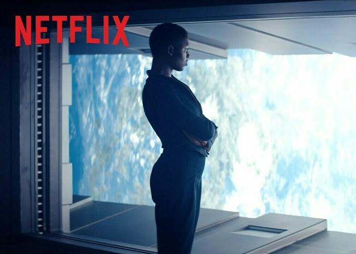 "TV preview:  ""Nightflyers"" on Netflix"