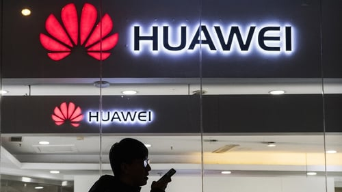 Huawei Technologies secures planning permission for a £1 billion research and development facility in England