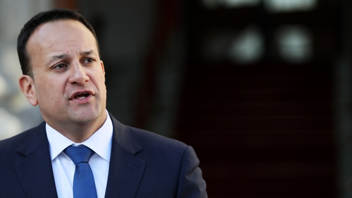 Brexit deal change 'wishful thinking', says Ireland