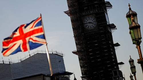 Big Ben will not bong on leaving night as it is undergoing major restoration works