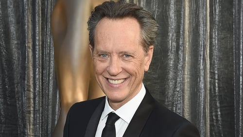 Richard E Grant moved to tears at Streisand's response