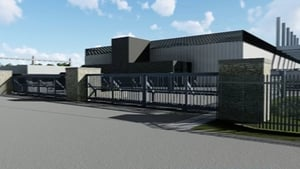 Planning permission has been granted for the Clondalkin site and is imminent for Arklow