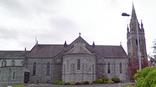 Abbeyleix Parish Priest on the impact of restrictions on local community