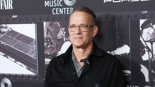 'Toy Story 4': Tom Hanks and Tim Allen Record Final Lines