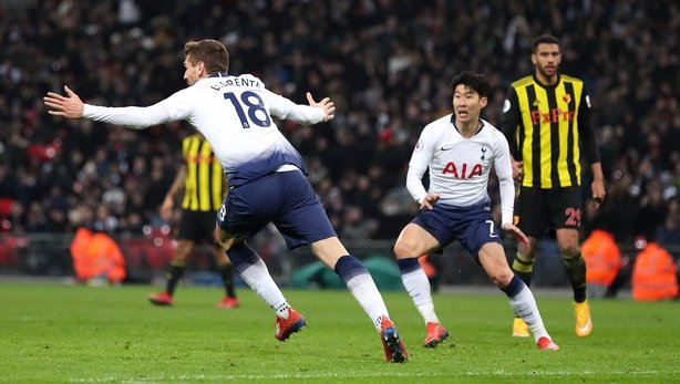 Mauricio Pochettino confirms Vincent Janssen is back in Tottenham's Premier League squad