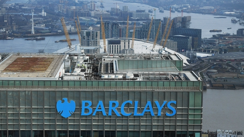 The move comes as Barclays ramps up its Brexit contingency planning