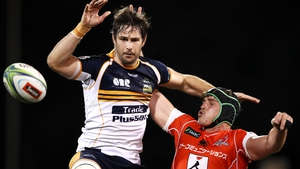 Sam Carter is another Brumbies player to make the switch to Ulster