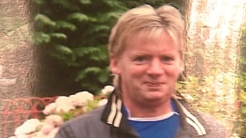 Two people have been convicted in relation to incident of John Kenny's death