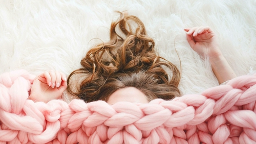 Don't let the freezing cold disrupt your sleep