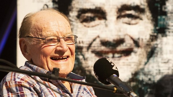 Larry Gogan 1934 - 2020