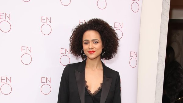 "Nathalie Emmanuel:  ""It's going to be amazing..."""