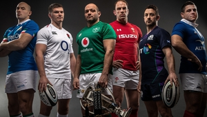 Ireland are the holders of the Six Nations title