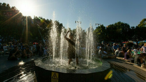 January, Officially Australia's Hottest Month Ever