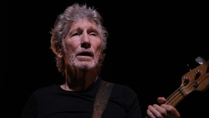 Roger Waters: going digital with his tour concert