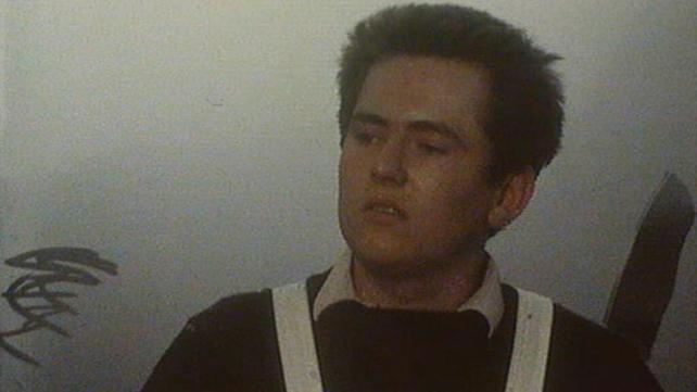 Greg Cowan (1979)
