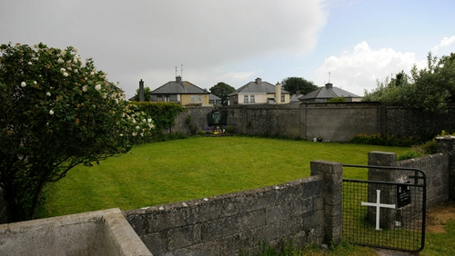Excavations at Tuam site may not take place before end of 2020
