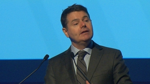 Minister for Finance Paschal Donohoe said the Government has been taking action in areas such as capital planning