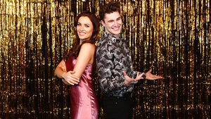 Curtis Pritchard excited to return to DWTS but disappointed not to get to dance with Holly Carpenter