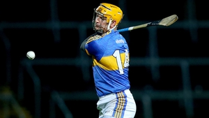 Seamus Callanan is the new Tipperary captain