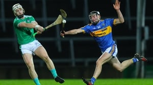 Tipperary beat Lynch's Limerick in the Munster League last December