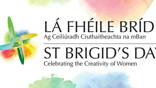 Celebrating creative women on St Brigid's Day