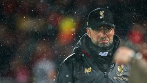 "Jurgen Klopp: ""It was obviously German humour and nobody got it."""