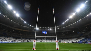 Stade de France will host the match under the Friday night lights