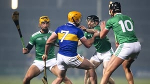 Limerick host Tipperary in the Gaelic Grounds