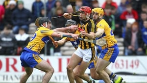 Clare and Kilkenny will face off in Division 1A on Sunday.