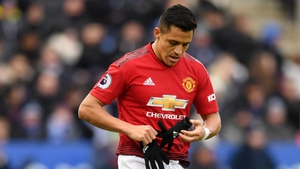 Alexis Sanchez is eager to hit top form with Manchester United