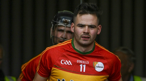 Martin Kavanagh outscored Joe Canning as Carlow came from behind to draw with Galway